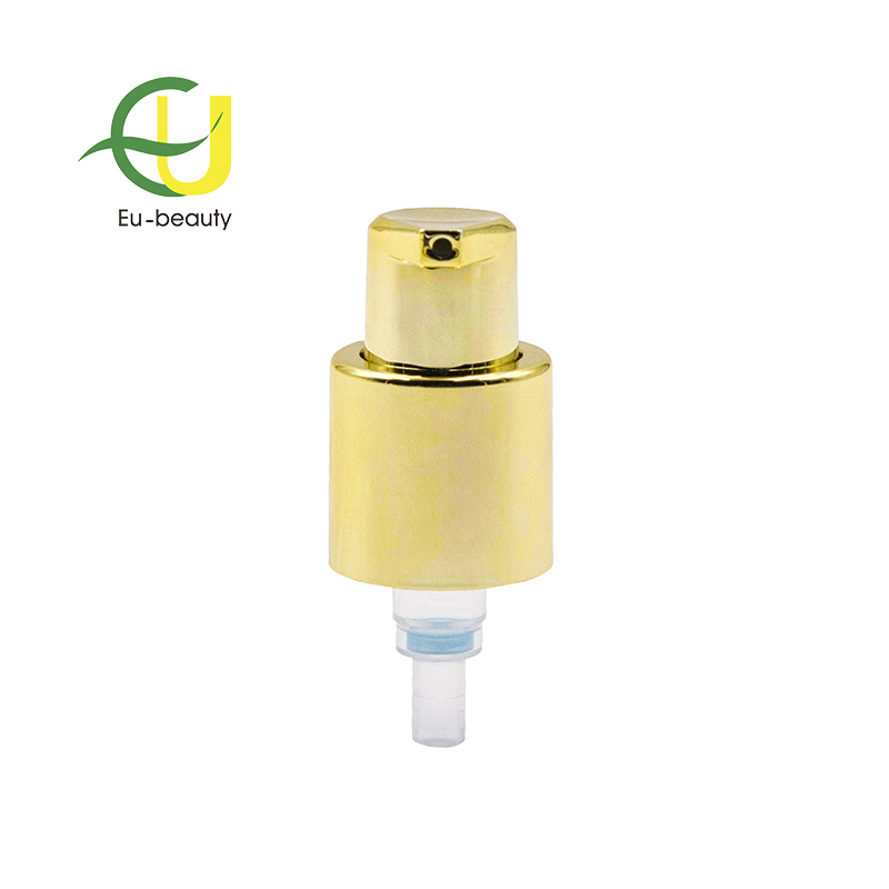 18/410 UV cream pump