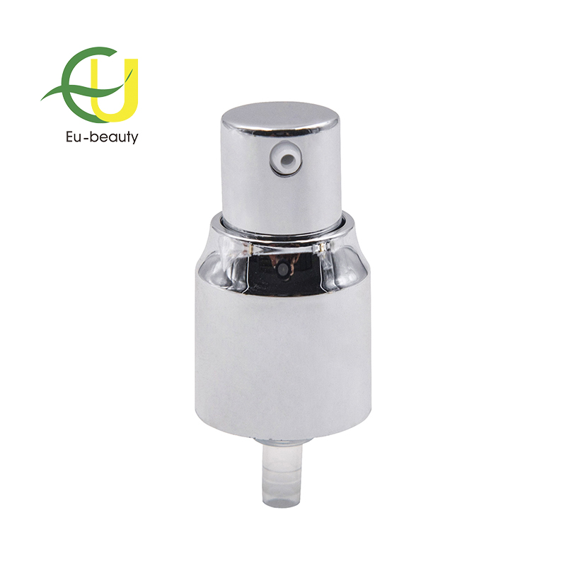 20/410 aluminum cream pump